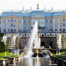 Rosja, Finlandia, Litwa, Łotwa, Estonia – sierpień 2014