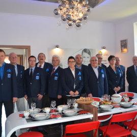 Zebrania Zarządu Małopolskiego Cechu Optyków