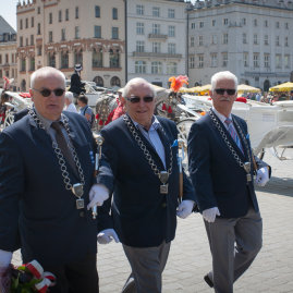 Święto Rzemiosła Polskiego – 21.05.2016r.