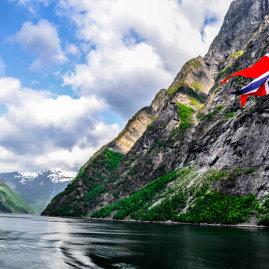 Norwegia, Szwecja     03 – 09.06.2016r.