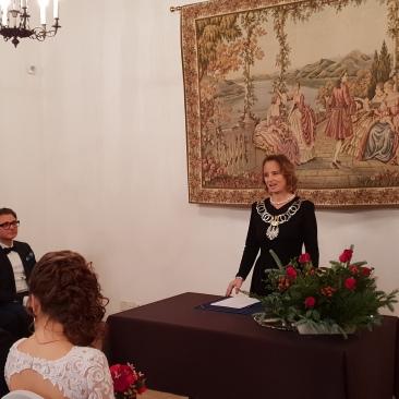 Magdalena oraz Marek Broszkiewicz – 15.12.2018r.