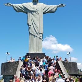 Brazylia, Argentyna, Paragwaj 05-16.02.2019r.