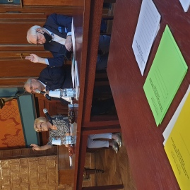 Walne Zgromadzenie Sprawozdawczo – Wyborcze 25.08.2021r